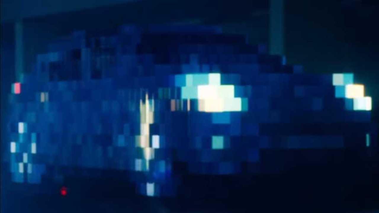 2020 Ford Puma teaser