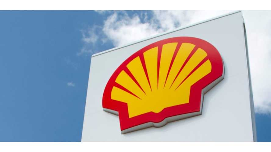 Shell Starts Building Charging Infrastructure In Singapore