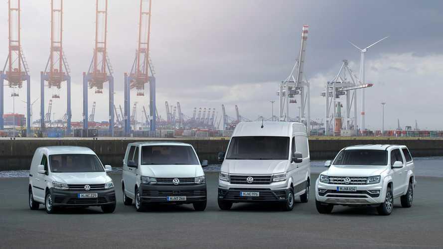 Volkswagen. Bene il mercato del primo semestre 2019