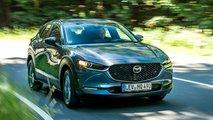 Mazda CX-30: Neues zum Thema Marktstart und Verkaufserwartungen