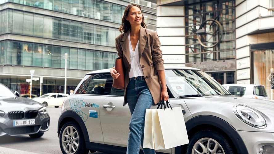 Autómegosztó szolgáltatást indít Budapesten a DriveNow