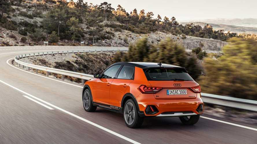 L'Audi A1 bientôt remplacée par une A2 électrique ?