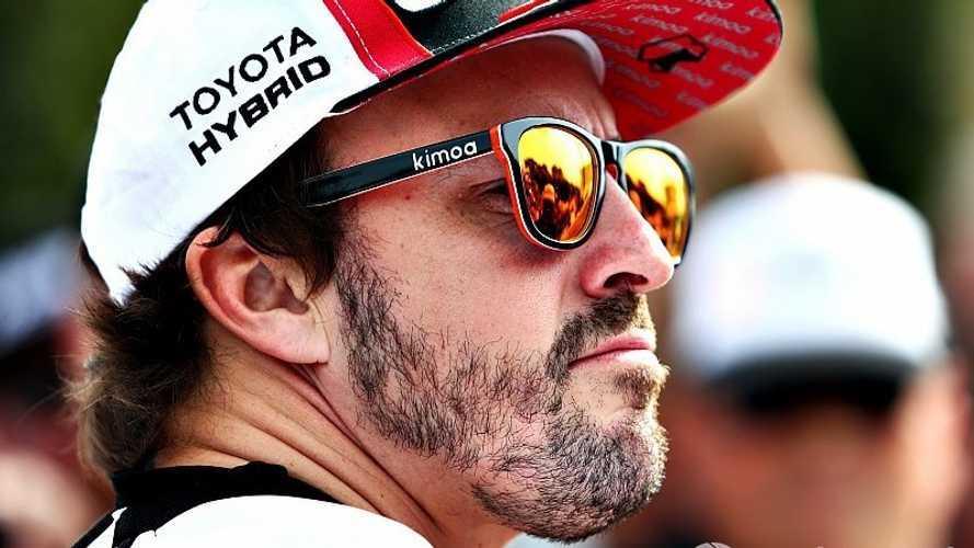 La relación Alonso-Toyota hizo saltar