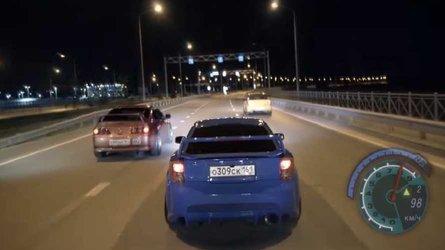 Need for Speed Heat - Gameplay et liste des voitures !