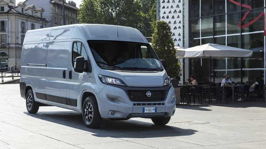 Fiat riapre Sevel, la fabbrica del Ducato