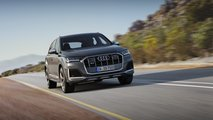 Audi SQ7 TDI Facelift (2019)