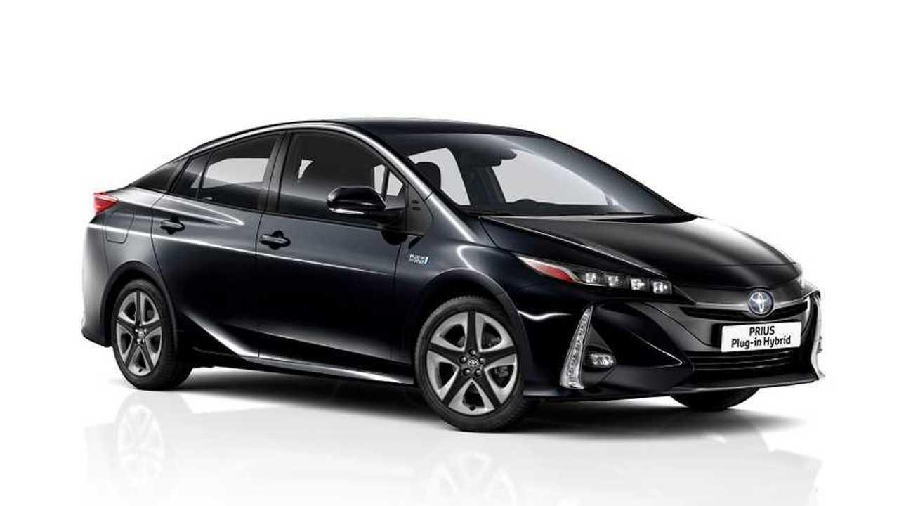 2020 Toyota Prius Redesign