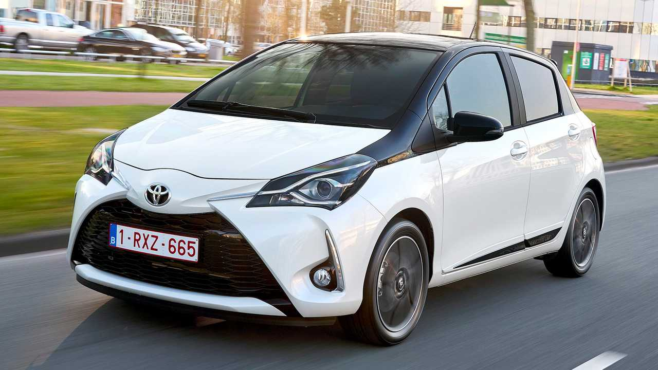 Toyota Yaris - L'alternative hybride