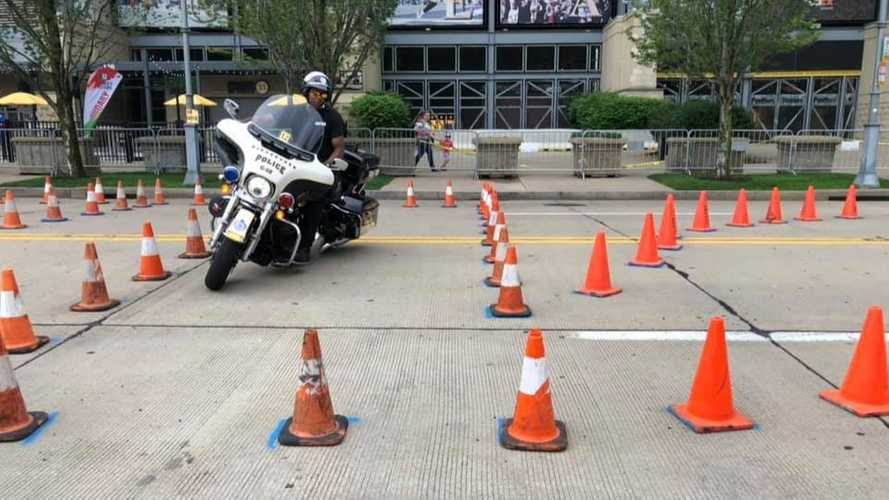 The Police Motorcycle Rodeo Is Coming To Pittsburgh