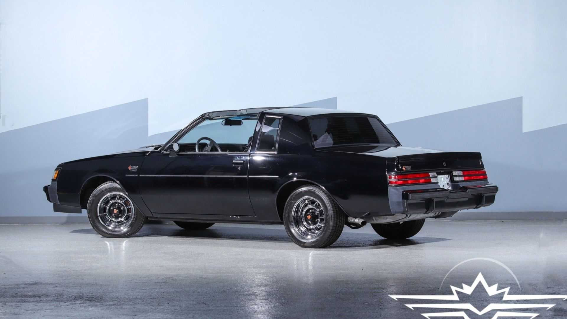 "[""Unmolested 1987 Buick Grand National Is A Rare Treasure""]"