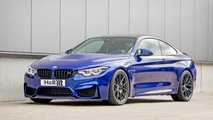 H&R BMW M4 CS