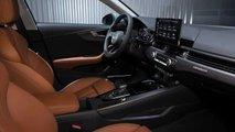 Audi A4 gamma 2020