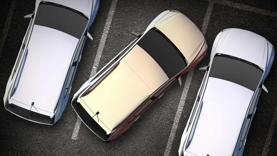 UK's most irritating parking habits uncovered in new survey