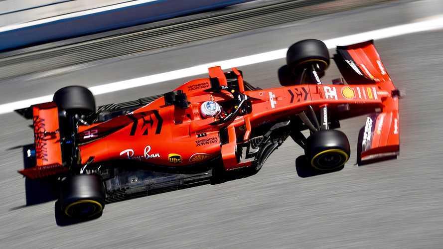 Ferrari: meno velocità e più carico per scoprire i mali della Rossa