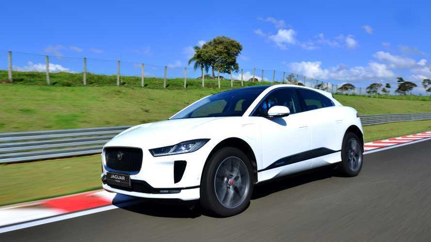 Primeiras Impressões: Jaguar I-Pace prova que os novos tempos podem ser divertidos