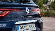 renault talisman st gasolina prueba