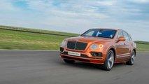 2020 Bentley Bentayga Speed: First Drive