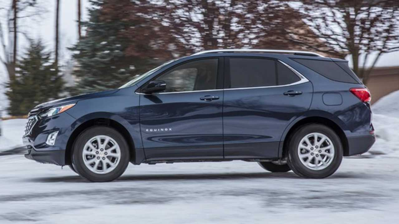 2020 Chevy Equinox, GMC Terrain Diesels To Drop AWD