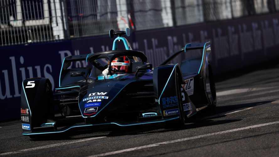 Comment la Formule E Gen2 place les rookies aux avant-postes
