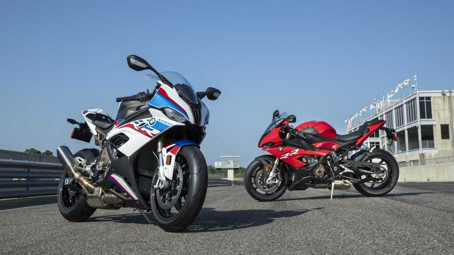 First Ride: 2020 BMW S 1000 RR