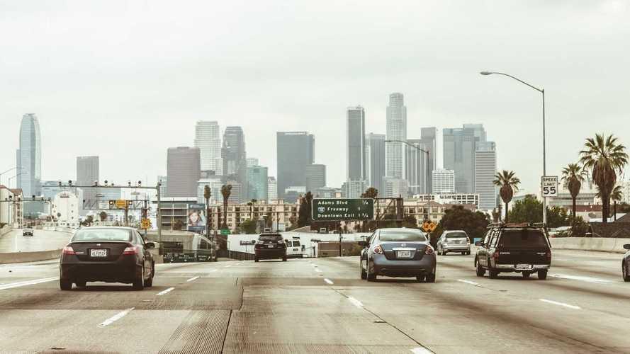 La fin des moteurs thermiques actée pour 2035 en Californie