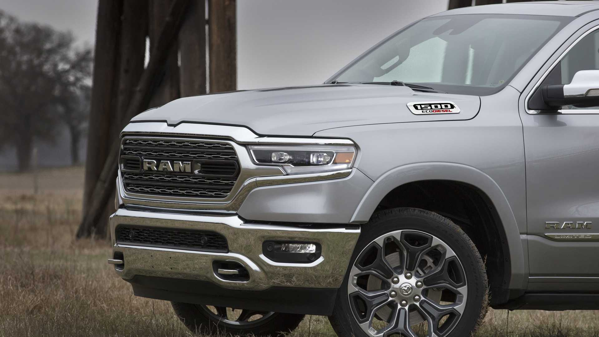 2020 ram 1500 ecodiesel debuts with 480 lb