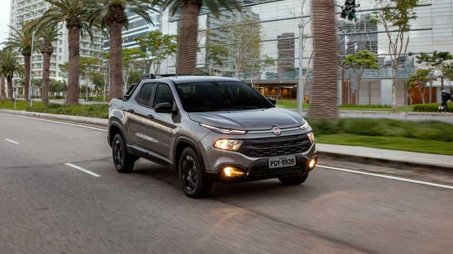 Black Friday: Fiat tem Argo, Cronos e Toro com descontos de até  R$ 25,5 mil