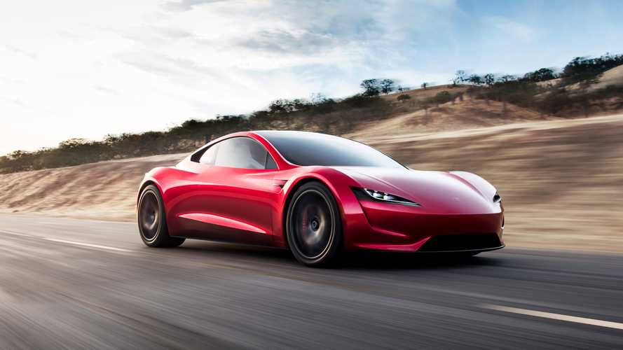 Tesla Roadster 0-60 mph Time To Be 10% Longer Than Anticipated?