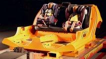 ADAC-Kindersitztest 2019: Zwei Modelle versagen