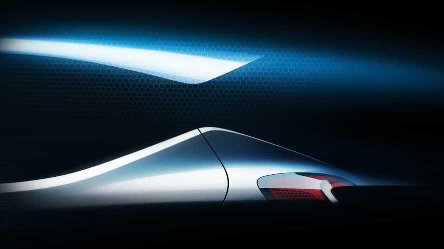 Megérkezett az első kép a Hyundai vadonatúj modelljéről