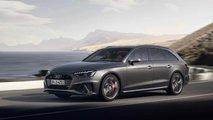 Audi S4 Avant TDI (2019): Fotos zur Fahrveranstaltung