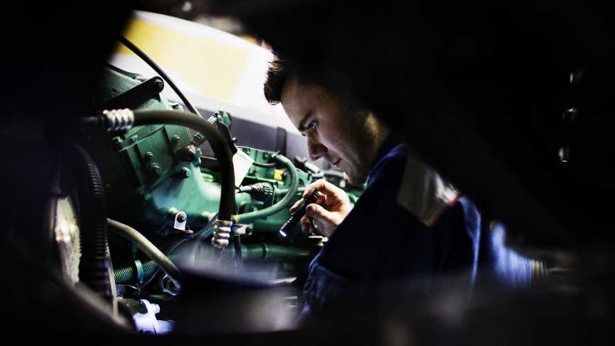 Volvo Trucks amplia la rete di officine autorizzate