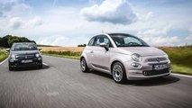 Fiat 500 und 500C im Test (2019)