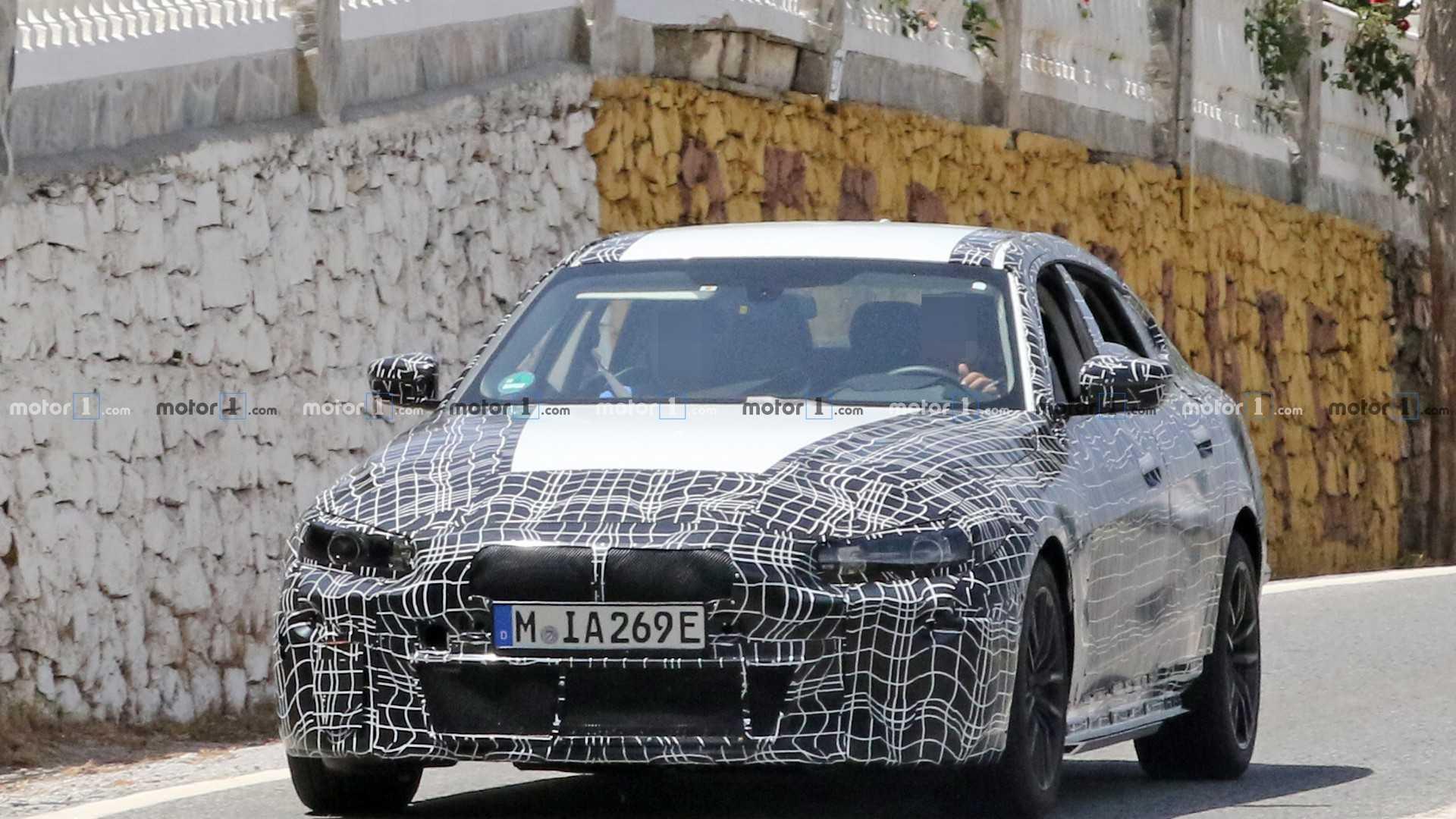 2021 BMW i4 63