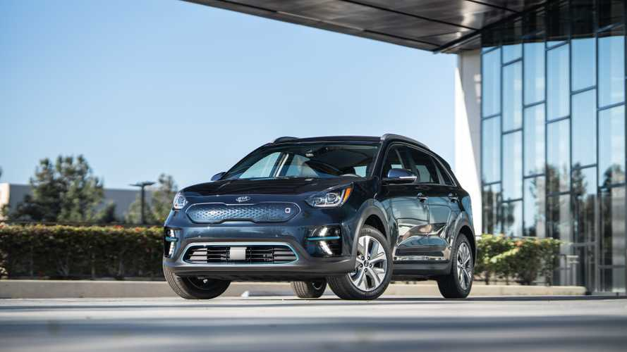 All-Electric Car Range, Price & More Compared For U.S. – May 2019