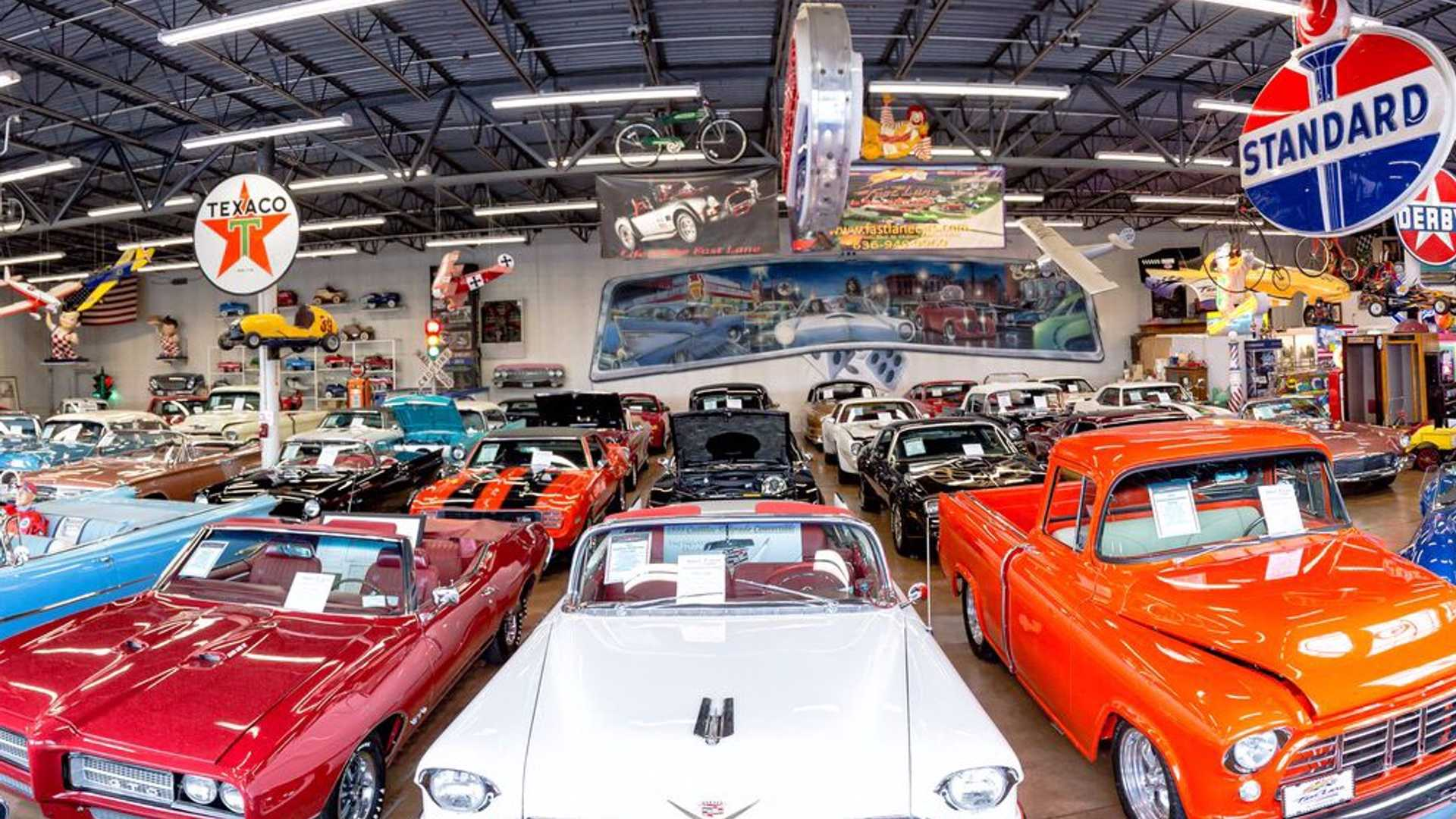 image car collector