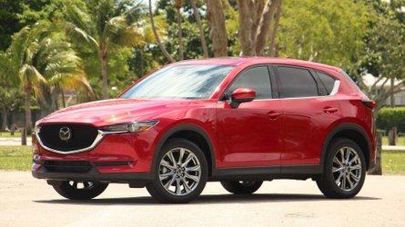Mazda News and Reviews | Motor1 com