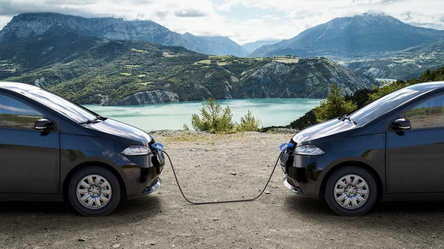 Auto elettriche: e se si ricaricassero tra loro?