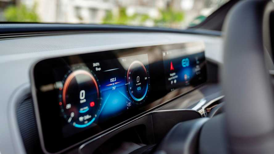 In-Car Tech Causing Reliability Problems, Study Finds