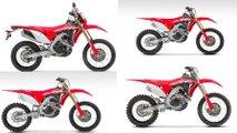 hondas 2020 motocross lineup here