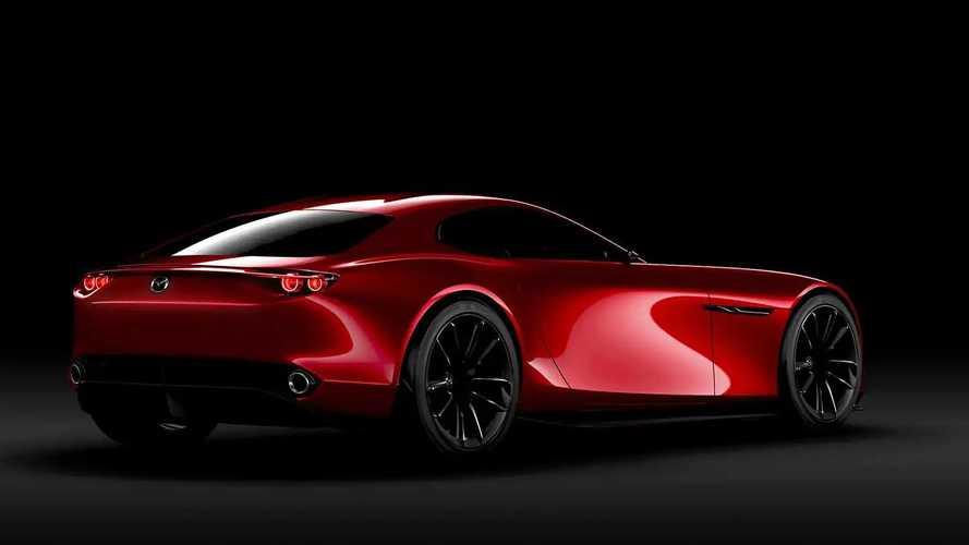 Mazda RX-VISION 2015, prototipo olvidado