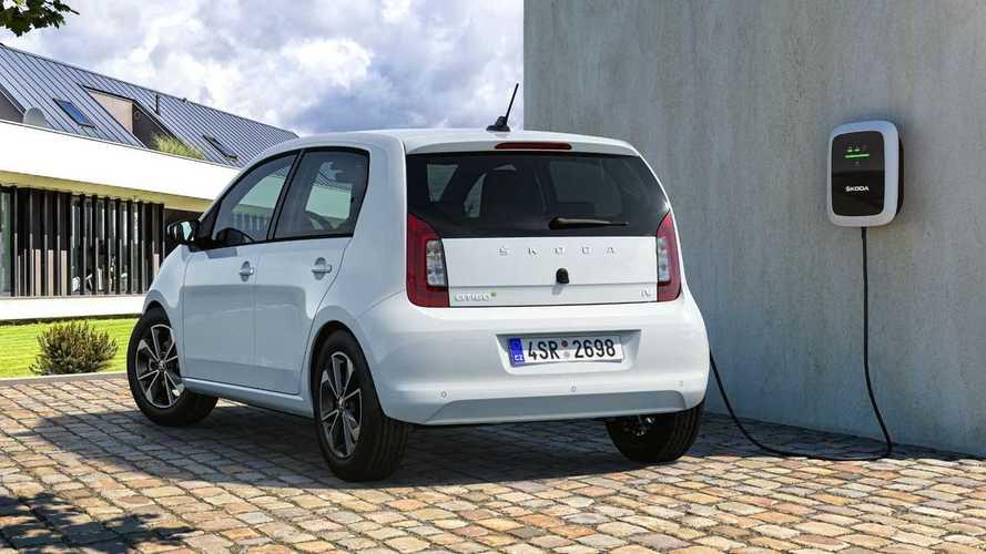 Skoda'dan hükümetlere elektrikli araç çağrısı