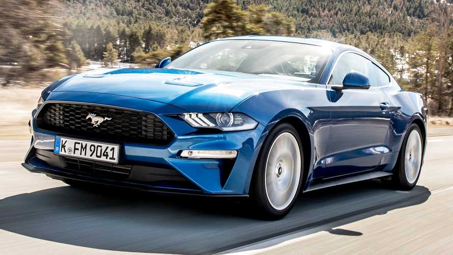 Golf, Mustang & Co, le auto con i nomi più longevi