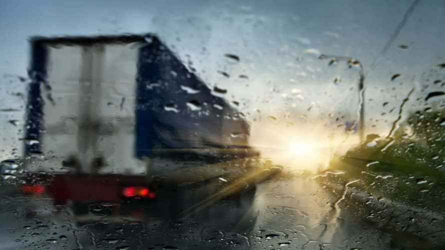 Stay safe on the wet roads with these driving tips