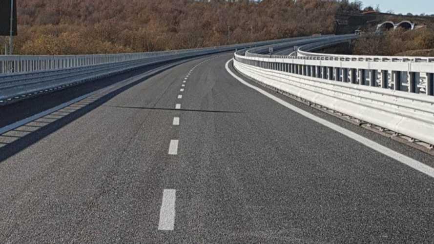 """Arriva la norma sui guardrail """"salva motociclisti"""""""