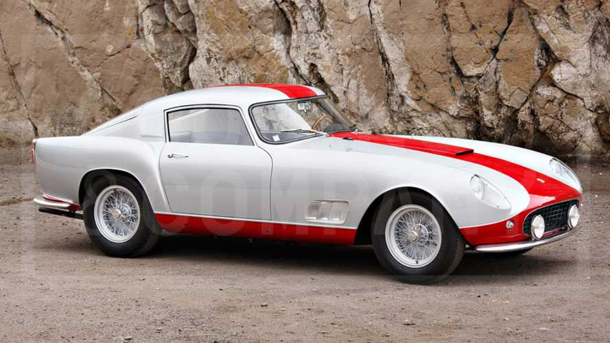 Award-Winning Classics For Gooding & Company Pebble Beach Sale