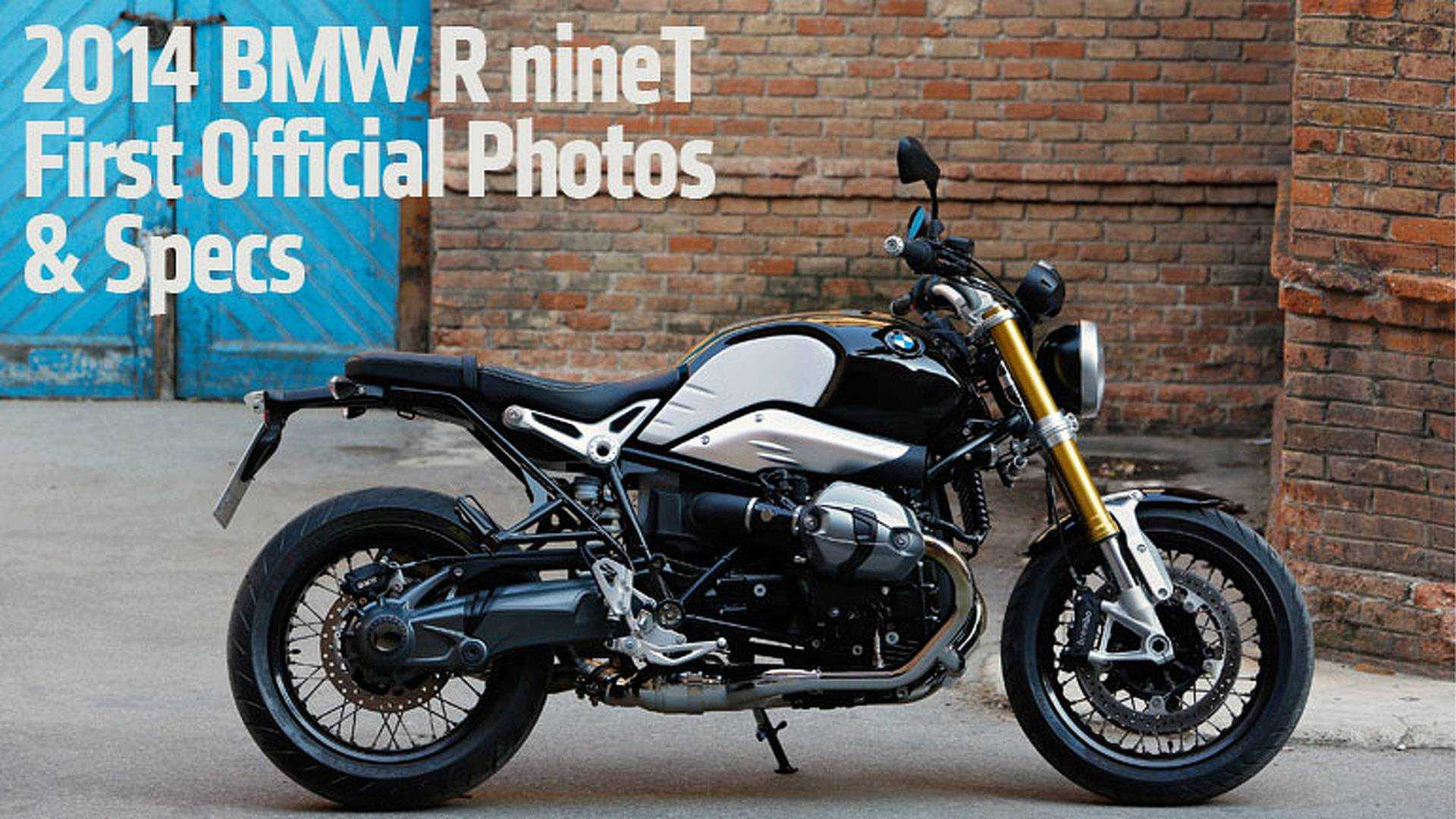 Awe Inspiring 2014 Bmw R Ninet First Official Photos And Specs Evergreenethics Interior Chair Design Evergreenethicsorg