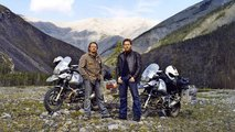 charleyboorman confirms long way up