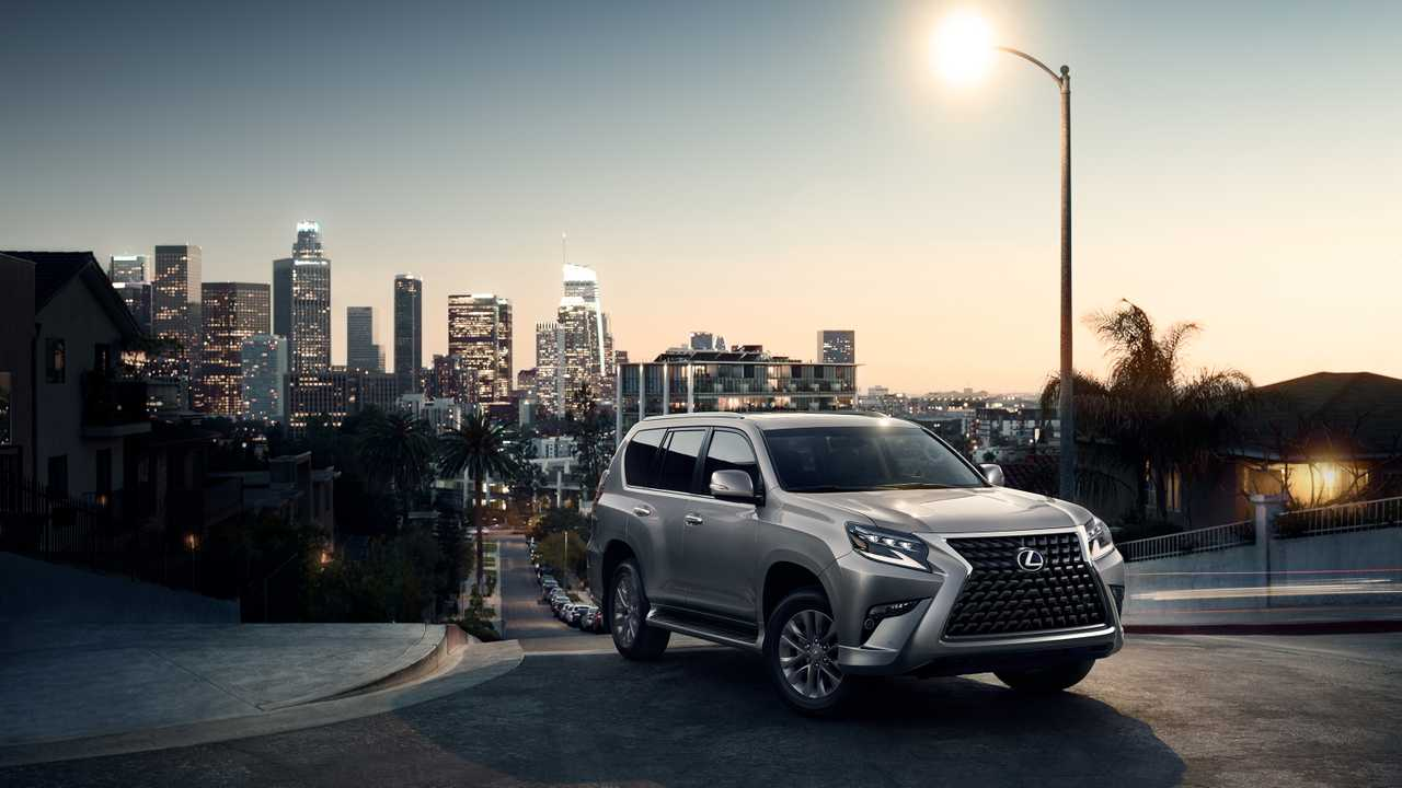 Image result for 2020 lexus gx