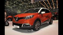 Renault al Salone si Ginevra 2013
